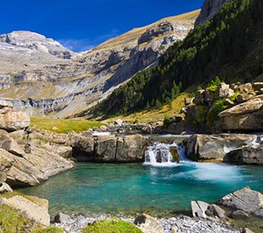 mont perdut - ascencions- guies la vall