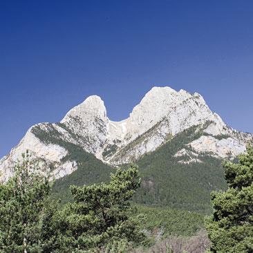 ascencions - guies la vall - outdoor