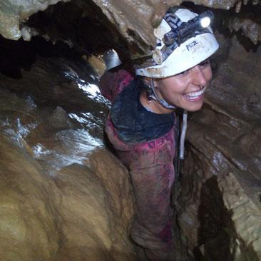 cova de les encantades- portada - guies la vall