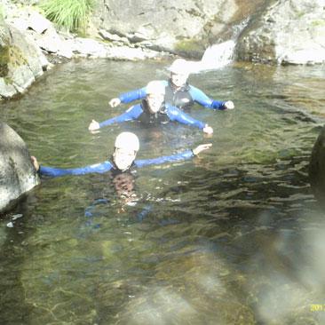 barranc nuria inferior-guies la vall